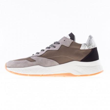 competitive price 4e1c6 010c2 Crime london scarpe running uomo