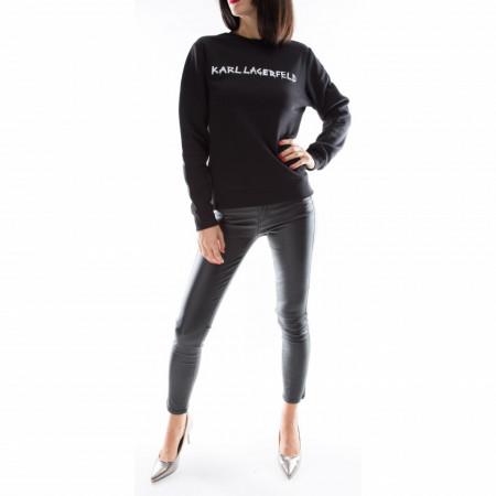 karl-lagerfeld-woman-sweatshirt-signature