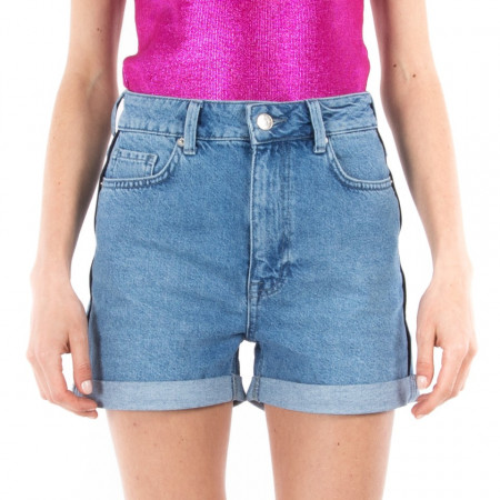 piuttosto bella c3fe3 bbca3 Minimum shorts jeans donna