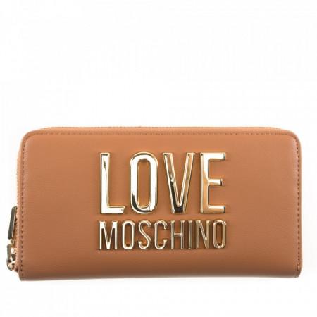 Love-moschino-portafoglio-marrone