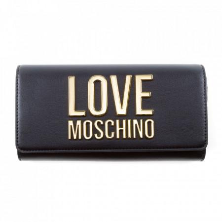 love-moschino-portafolio-nero-grande