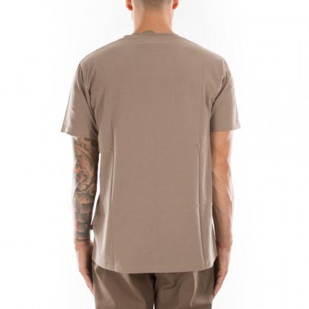 Wood Wood t shirt marrone