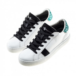 Crime-London-sneakers-low-top-bianche