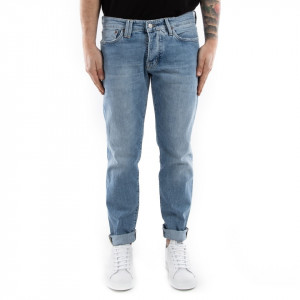 Cycle pantaloni jeans uomo con rotture