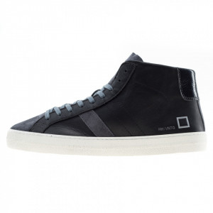 Date sneakers alte nere Hill high