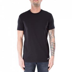 Dsquared2 tshirt nera b-pack