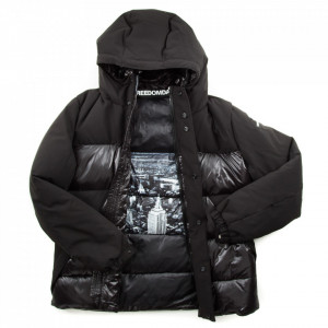 freedomday-short-down-jacket-man-black