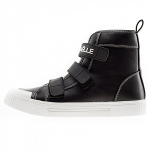 Gaelle sneakers uomo high top