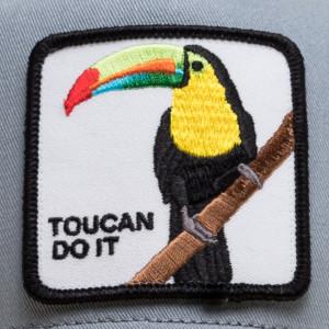 goorin cappello toucan