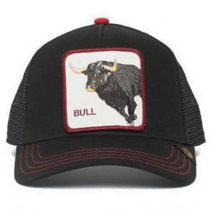 Goorin cappello toro nero