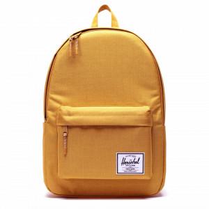 Herschel Classic X-Large backpack mustard yellow