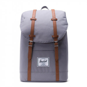 Herschel zaino Retreat grigio