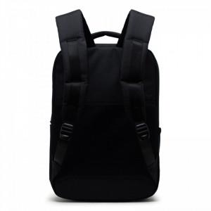 herschel-travel-daypack-black