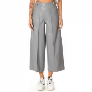jijil-pantalone-ecopelle-grigio