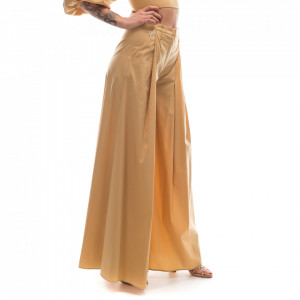 pantalone-palazzo-donna-giallo-ocra