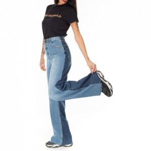 Jijil woman wide leg jeans