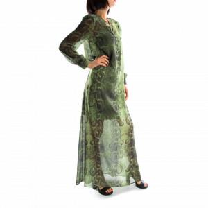 Richmond vestito lungo donna