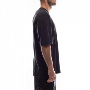 Numero-00-t-shirt-girocollo-over