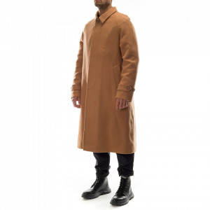 Paura-cappotto-cammello-over