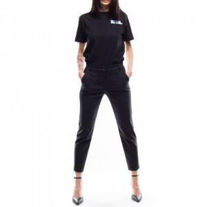 Pinko pantalone classico nero