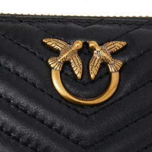 pinko-portafoglio-logo-rondini