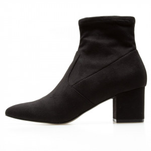 Steve Madden pointy ankle boots