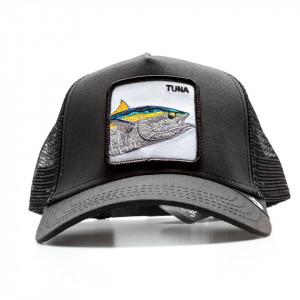 Goorin cappello trucker Tonno