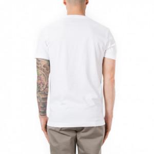 Commune de Paris t shirt uomo bianca