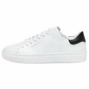 Crime London sneakers Unity low bianche