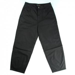 Cycle boyfriend black trousers