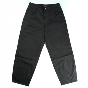 Cycle pantalone nero boyfriend