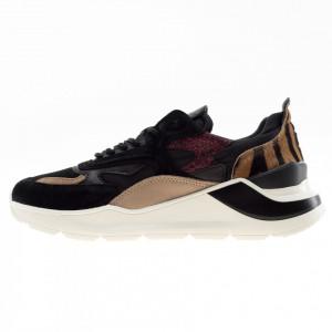 Date Fuga sneakers running zebrate