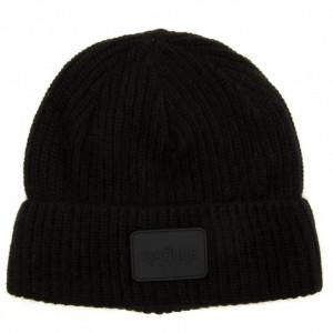 Gaelle cappello nero in lana