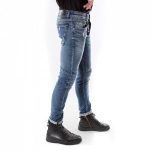jeans skinny uomo