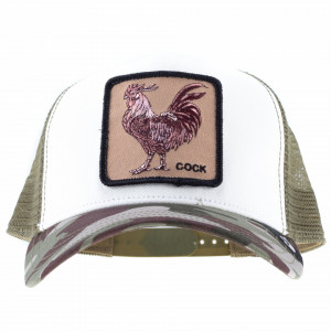 Goorin bros cappello trucker gallo