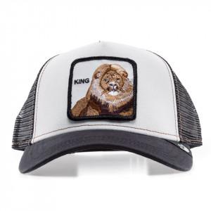 Goorin cappello King nero