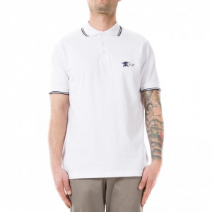 Happiness t shirt polo uomo