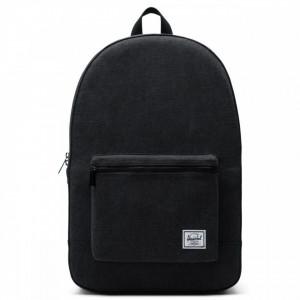 Herschel Daypack black backpack