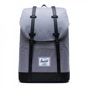Herschel-retreat-grey-black