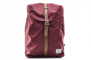 Herschel zaino postmid-volume bordeaux