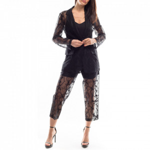 isabelle-blanche-lace-fabric-black-blazer