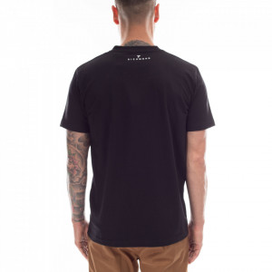 john-richmond-black-t-shirt-red-logo