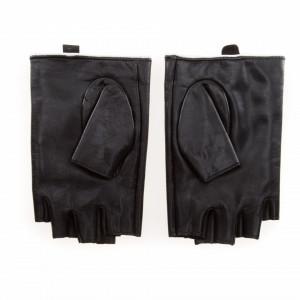 Karl-lagerfeld-gloves