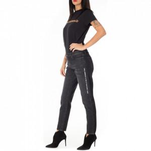 Karl-Lagerfeld-jeans-nero