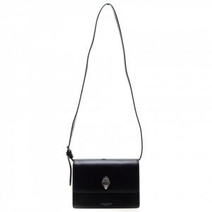 kurt-geiger-shoulder-bag-classic-leather-black