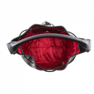 moschino-black-bucket-bag