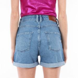 Minimum shorts jeans donna