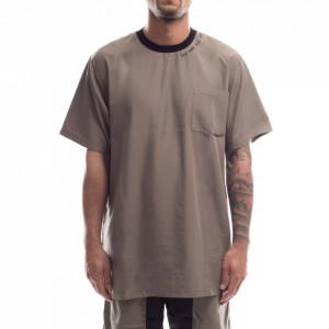 Numero 00 t-shirt over fango