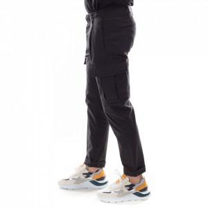 outfit-pantalone-cargo-neri-uomo
