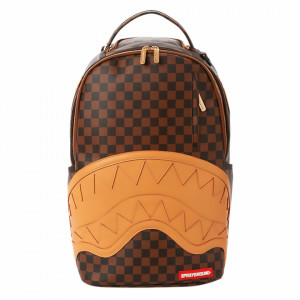 Sprayground zaino Henney checkered